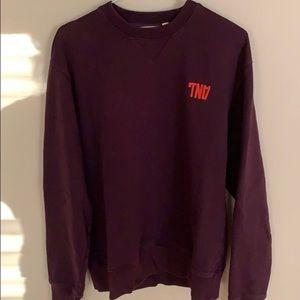 Tna oversized sweater